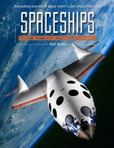Spaceships – the next generation