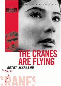 Mikhail Kalatozov – The Cranes are Flying