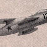 Yuri Gagarin, Mig 15
